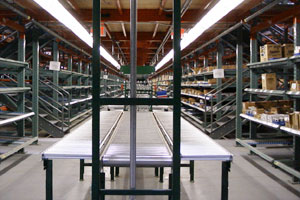 Conveyors Photo