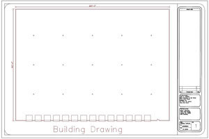 Bulding Drawing