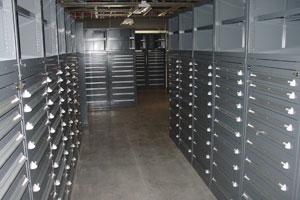 Modular Small Parts Storage Photo