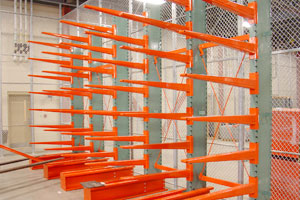 Cantilever Rack Photo