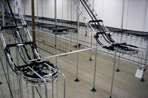 Automated GOH Pick Stations Photo