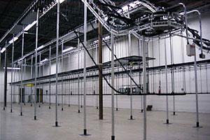 GOH System- 4 Storage Levels Photo