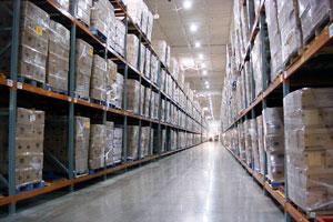 Push-back 4 Storage Levels Photo
