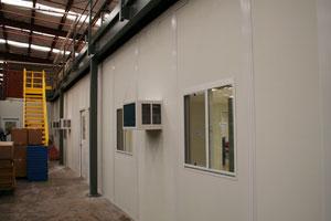 Modular Office Photo