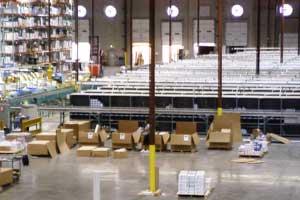 Small Parts Picking, Sortation and Packing Photo 2